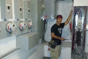 Photo #1: Licensed Electrician Joseph
