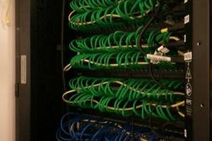 Photo #1: Computer Network Cabling & Wiring Installations