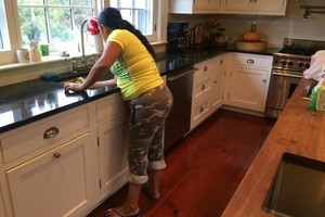 Photo #1: House cleaning Services, Deep Cleaning