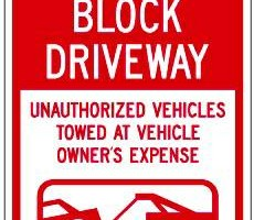 Photo #1: Car blocking your driveway call us now
