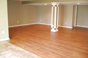 Photo #1: HARDWOOD FLOORS SERVICES