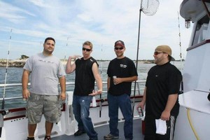 Photo #1: FISHING AND CHARTERS