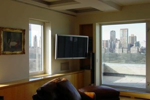 Photo #1: Wall Mount TV Install - Same Day / Nights/Weekends