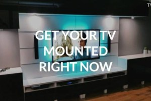 Photo #1: Professional & Affordable TV Mounting