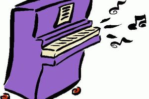 Photo #1: Piano lessons for kids
