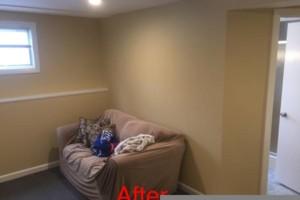 Photo #1: Handyman (Painting, drywall, carpentry, framing, tile and more)