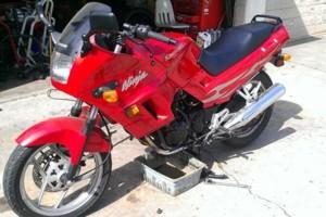 Photo #5: 5 Star Motorcycle Mechanic