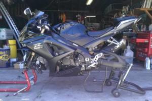Photo #4: 5 Star Motorcycle Mechanic