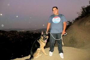 Photo #2: Dog walker/ pet sitter