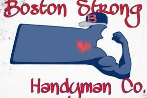 Photo #8: Boston Strong Handyman Co.