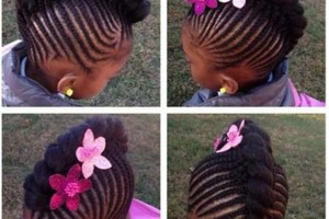 Photo #2: Kids hairstyles & Braids $45 & up !!! Same Day Appt Available !!!