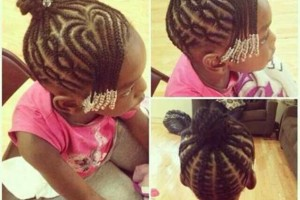 Photo #4: Kids hairstyles & Braids $45 & up !!! Same Day Appt Available !!!