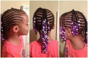 Photo #6: Kids hairstyles & Braids $45 & up !!! Same Day Appt Available !!!