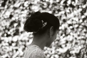 Photo #4: Fine ~ Art Wedding Photographer