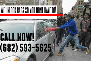 Photo #1: Locked out? Need Roadside Service? Call NOW!