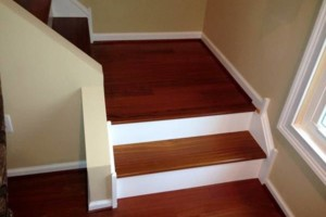 Photo #2: Simple Hardwood Solutions
