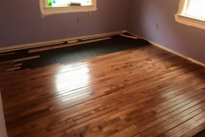 Photo #6: Simple Hardwood Solutions