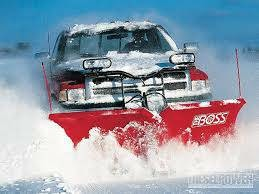 Photo #2: Lombardo Landscaping & Plowing LLC. Snow Plowing