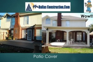 Photo #17: Dallas Construction ~ Custom Designed Patio Covers And More!