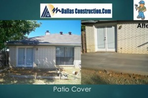 Photo #16: Dallas Construction ~ Custom Designed Patio Covers And More!