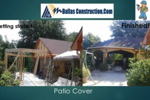 Photo #12: Dallas Construction ~ Custom Designed Patio Covers And More!