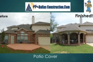 Photo #11: Dallas Construction ~ Custom Designed Patio Covers And More!