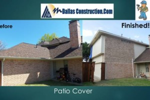 Photo #8: Dallas Construction ~ Custom Designed Patio Covers And More!