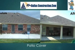 Photo #5: Dallas Construction ~ Custom Designed Patio Covers And More!