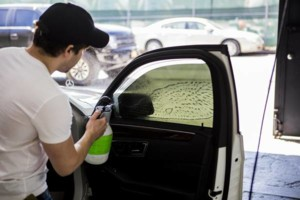 Photo #18: Window Tinting FormulaOne LLumar Lifetime Warranty