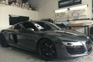 Photo #1: Window Tinting FormulaOne LLumar Lifetime Warranty