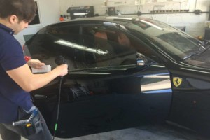 Photo #4: Window Tinting FormulaOne LLumar Lifetime Warranty