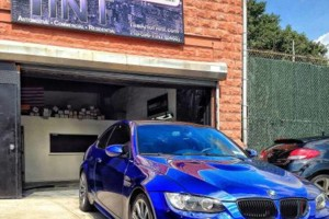 Photo #6: Window Tinting FormulaOne LLumar Lifetime Warranty