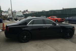 Photo #8: Window Tinting FormulaOne LLumar Lifetime Warranty