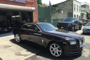 Photo #9: Window Tinting FormulaOne LLumar Lifetime Warranty