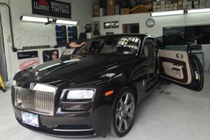 Photo #10: Window Tinting FormulaOne LLumar Lifetime Warranty