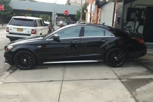 Photo #13: Window Tinting FormulaOne LLumar Lifetime Warranty