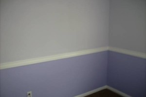 Photo #9: INTERIOR PAINTING SPECIAL - ONLY $60 EACH ROOM!