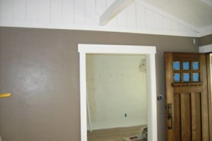 Photo #2: INTERIOR PAINTING SPECIAL - ONLY $60 EACH ROOM!
