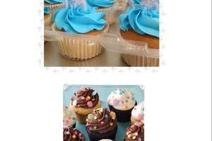 Photo #1: Cupcakes y Nicolette for any occasions