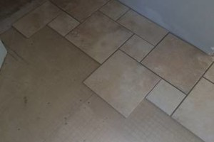 Photo #23: Kitchen & Bath Tile Installer