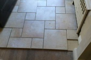 Photo #20: Kitchen & Bath Tile Installer
