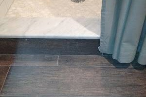 Photo #18: Kitchen & Bath Tile Installer