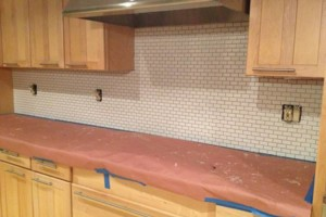 Photo #15: Kitchen & Bath Tile Installer