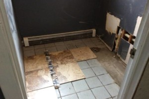 Photo #12: Kitchen & Bath Tile Installer