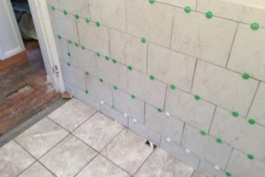 Photo #8: Kitchen & Bath Tile Installer