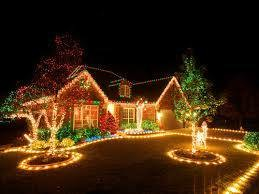 Photo #5: Let Us Hang Your Christmas Lights!