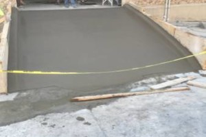 Photo #7: All Types CONCRETE WORK AT IT'S BEST
