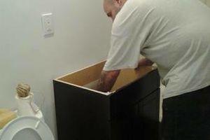 Photo #11: Carpenter/handyman with electric/plumbing skills