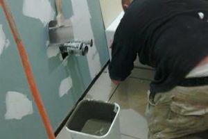 Photo #10: Carpenter/handyman with electric/plumbing skills