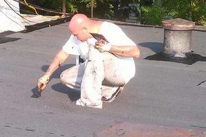 Photo #7: Carpenter/handyman with electric/plumbing skills